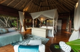 lodging Seychelles Safari
