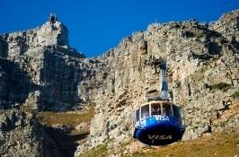 gondola Private South Africa Safari