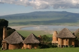 ngorongoro Private Tanzania Safari