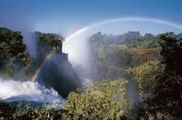 rainbow  private Zimbabwe safari
