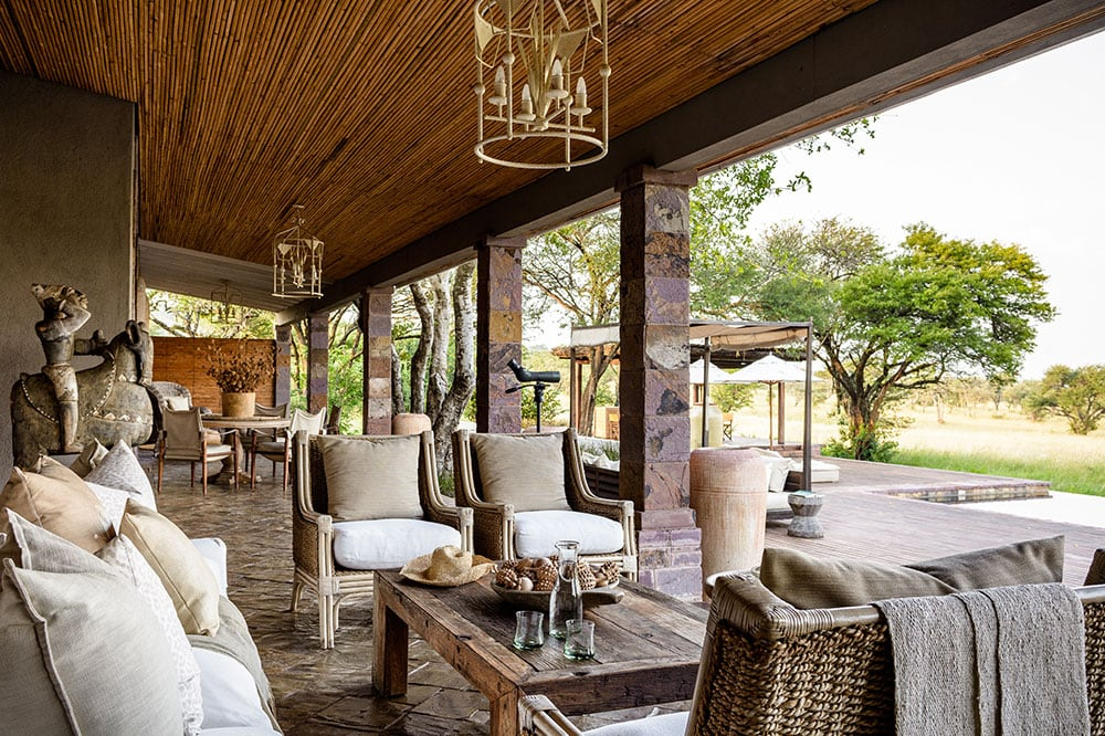 private-safari-house