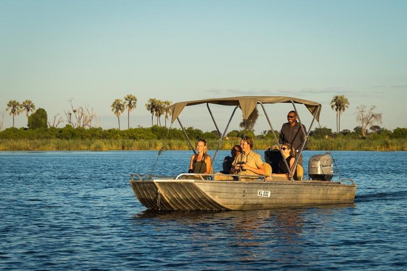 dumatau-boating