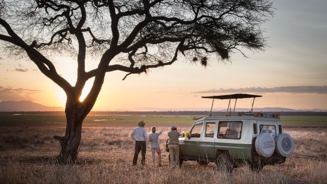 Classic Northern Tanzania Safari