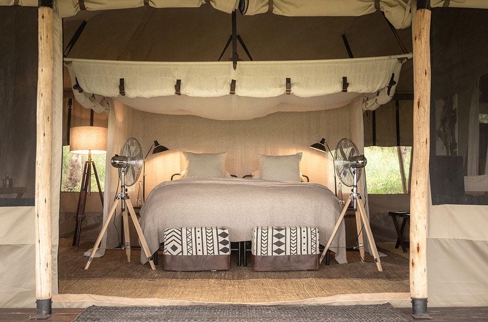 tanzania luxury hotel